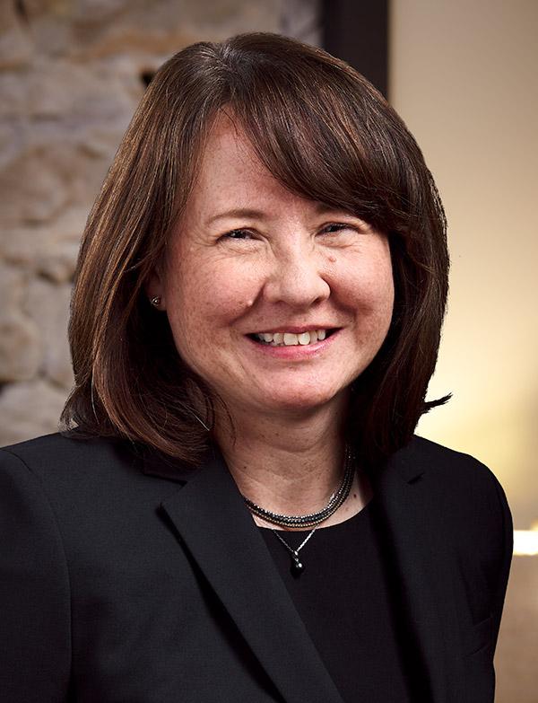 Brenda Nugent
